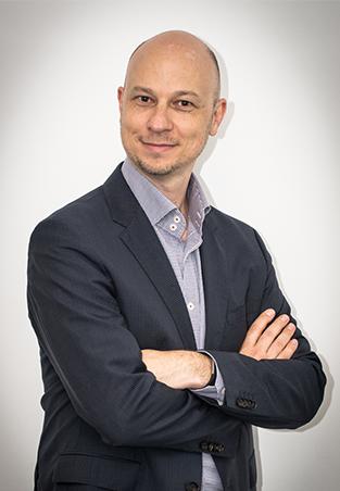 Daniel Superina