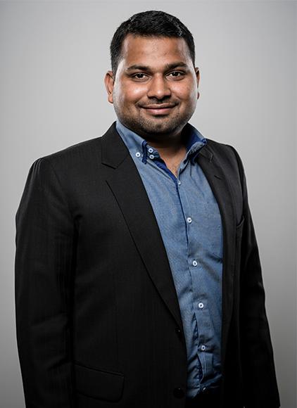 Jaffer Ali