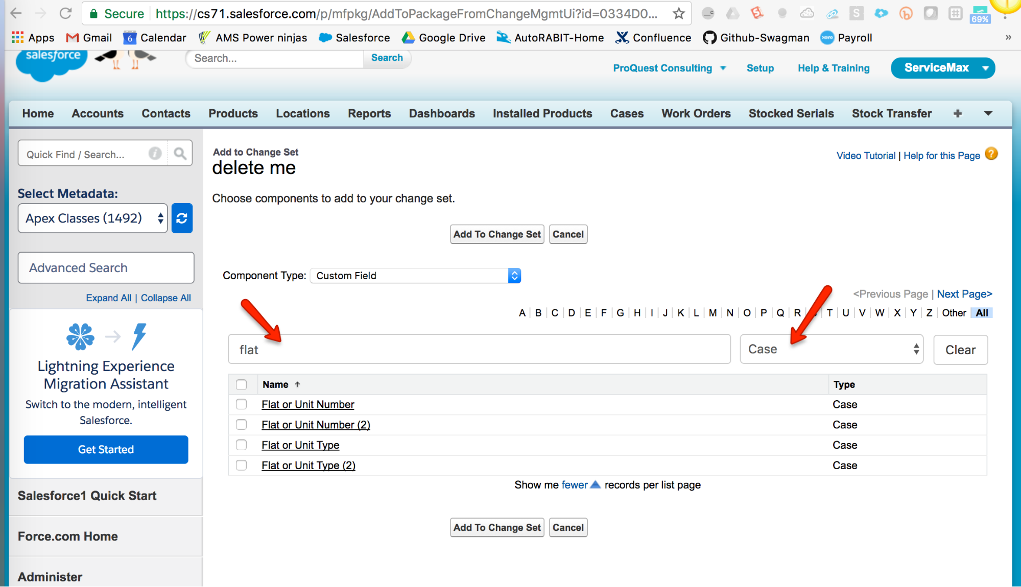 Handy Salesforce Tools for Developers | ProQuest Consulting
