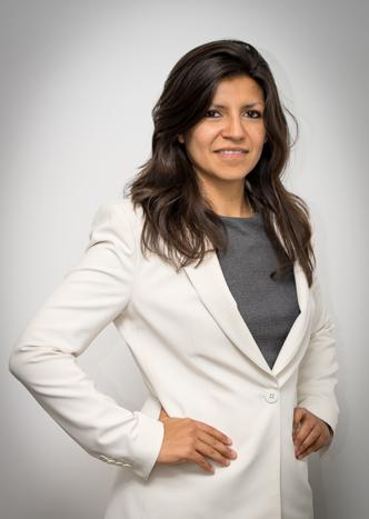 Giovanna Rojas