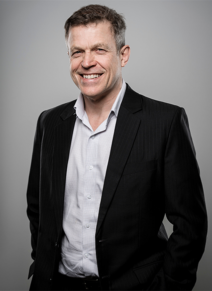 Clive Roberts